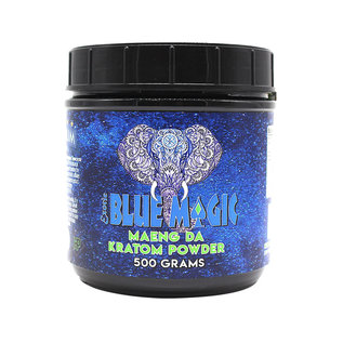BLUEMAGIC BLUE MAGIC 500 GRAM