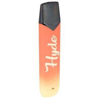 HYDE HYDE COLOR EDITION PLUS (1500 PUFFS) STRAWBERRY BANANA