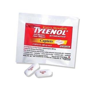 TYLENOL ORIGINAL 2 PACK