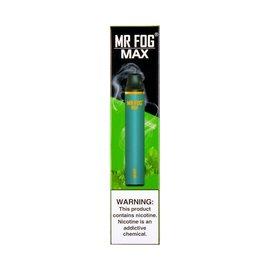 FOG MR FOG MAX - DISPOSABLE 3.5ML 5% MINT(MINT)