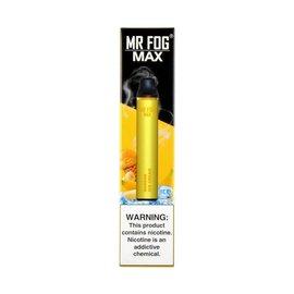 FOG MR FOG MAX - DISPOSABLE 3.5ML 5% BANANA ICE CREAM