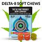 C23 DELTA 8 SOFT CHEWS - 16CT - 2.12 OZ 400MG