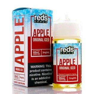 7DAZE 7 DAZE - REDS APPLE ICED