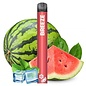 BREEZE BREEZE PLUS DISPOSABLE WATERMELON MINT