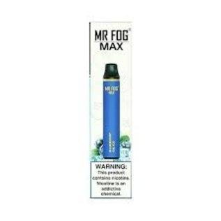 FOG MR FOG MAX - DISPOSABLE 3.5ML 5% BLUEBERRY ON ICE