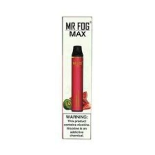 FOG MR FOG MAX - DISPOSABLE 3.5ML 5% STRAWBERRY WATERMELON KIWI