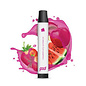 PODTWIST POD TWIST 2500 PUFF DISPOSABLE STRAWBERRY APPLE WATERMELON