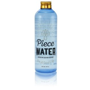 PIECE WATER - 12FL OZ