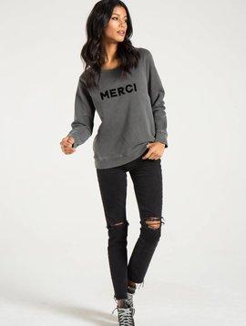 n:Philanthropy Montreal Merci Sweatshirt