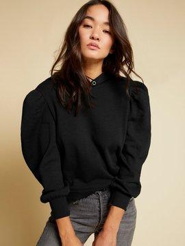 Nation LTD Davina Cropped hoodie