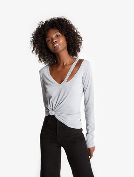 n:Philanthropy Vicki Long Sleeve