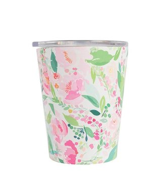 """""""Charlotte"""" Stainless Coffee Tumbler"""