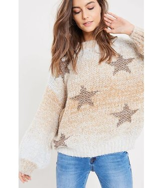 PRE-ORDER Look Up Child - To The Stars Sweater