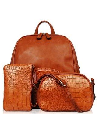 The Cabrini Backpack Set