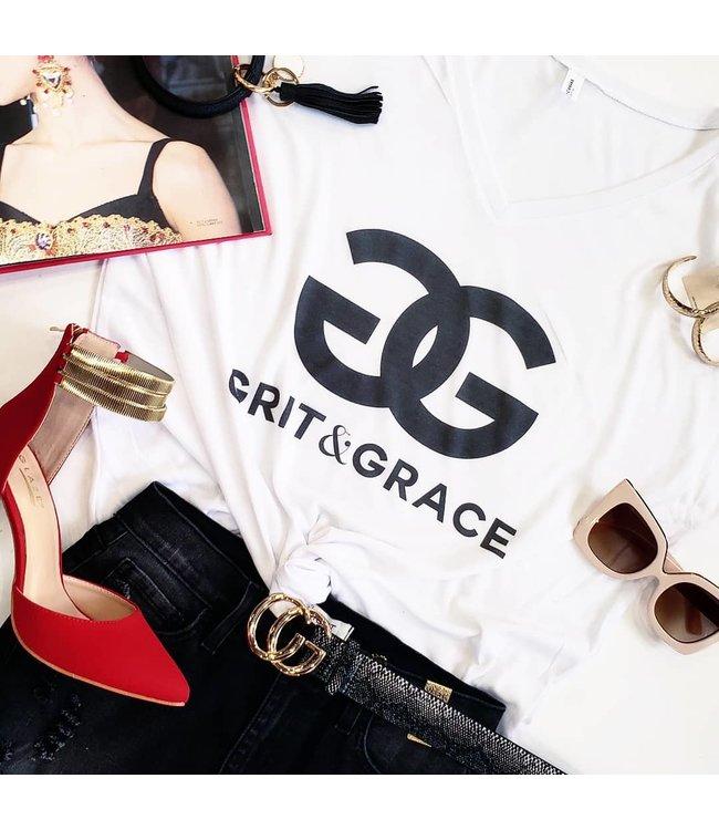 NG Original Grit & Grace Tee