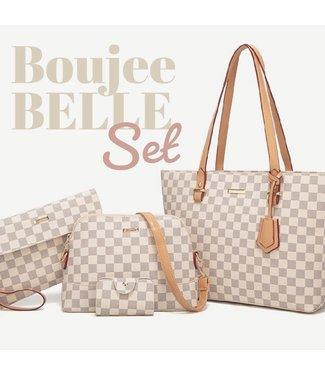Boujee Belle Bag Set