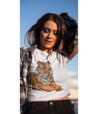 Natty Grace NG Original El Tigre Tee