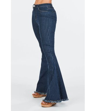 Natty Grace Wendy Wide Flares