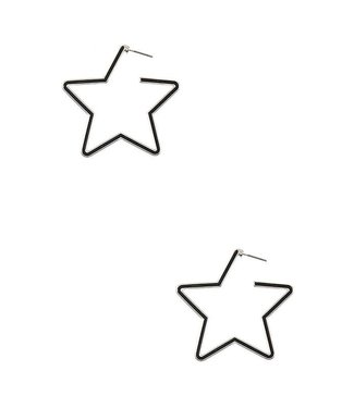 Stargazing Earrings