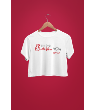 NG Original Chick Fil A All Day Tee