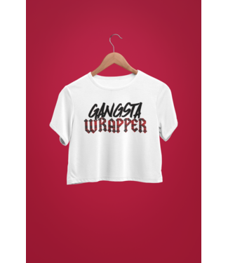NG Original Gangsta Wrapper Tee