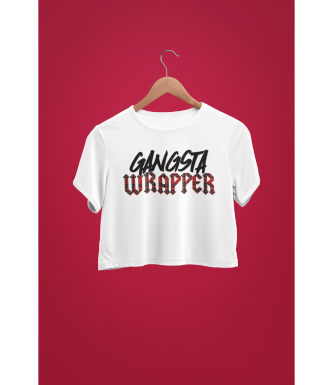 Natty Grace NG Original Gangsta Wrapper Tee