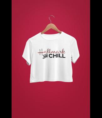Natty Grace NG Original Hallmark & Chill Tee