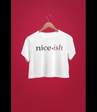 """Natty Grace NG Original Nice""""ish"""" Tee"""