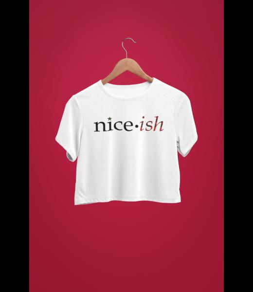 """NG Original Nice""""ish"""" Tee"""