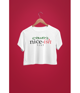 "NG Original Nice""ish"" List Tee"