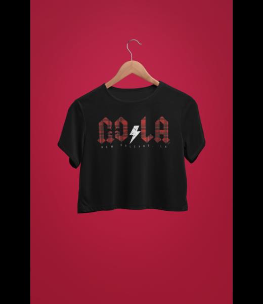 NG Original Nola Rocker Christmas