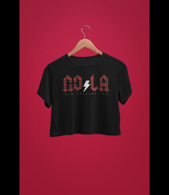 Natty Grace NG Original Nola Rocker Christmas