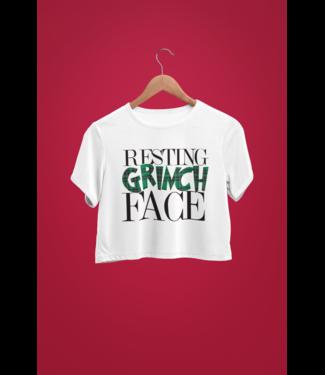 Natty Grace NG Original Resting Grinch Face Tee