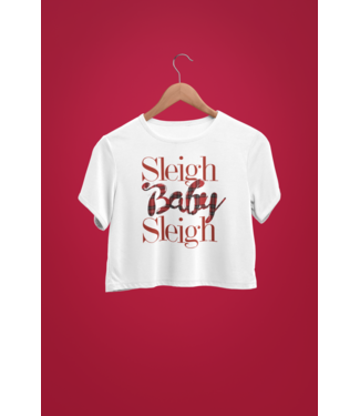 Natty Grace NG Original Sleigh Baby Sleigh Tee