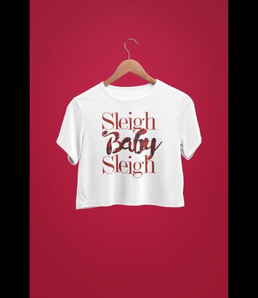 NG Original Sleigh Baby Sleigh Tee