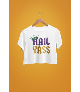 Natty Grace NG Original Hail Yass Tee