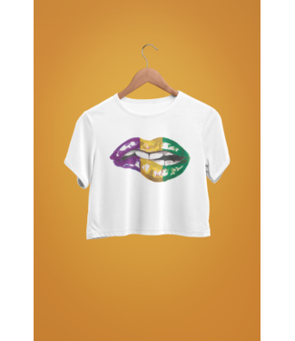 Natty Grace NG Original Taste Of Mardi Gras Tee