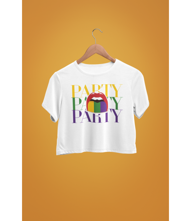Natty Grace NG Original PARTY Tee