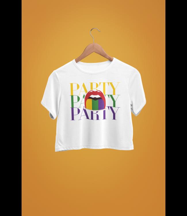 Natty Grace NG Original PARTY Tee