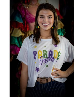 Natty Grace NG Original Parade Queen Tee