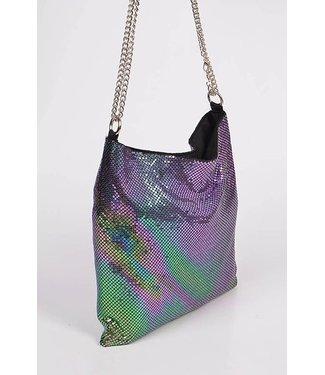 Natty Grace Bring On The Beads Shoulder Bag
