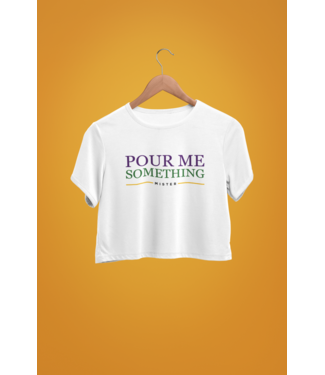 Natty Grace NG Original Pour Me Something Mister Tee