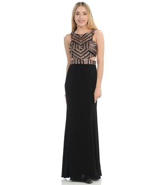 Have A Ball Sequin Dress
