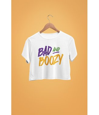 Natty Grace NG Original Bad and Boozy Tee
