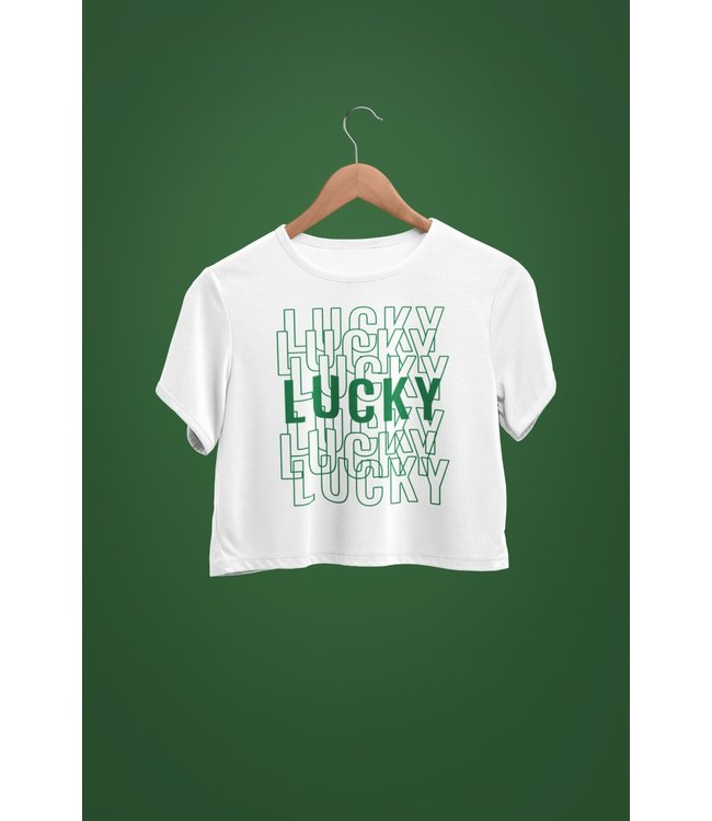 Natty Grace NG Original Lucky Tee