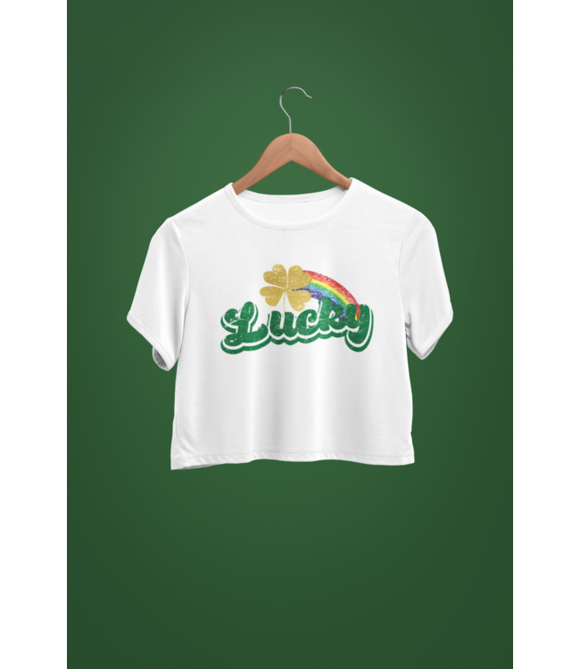 Natty Grace NG Original Retro Lucky Tee