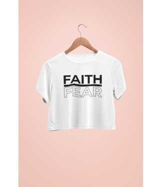 Natty Grace Original NG Original Faith Over Fear Tee