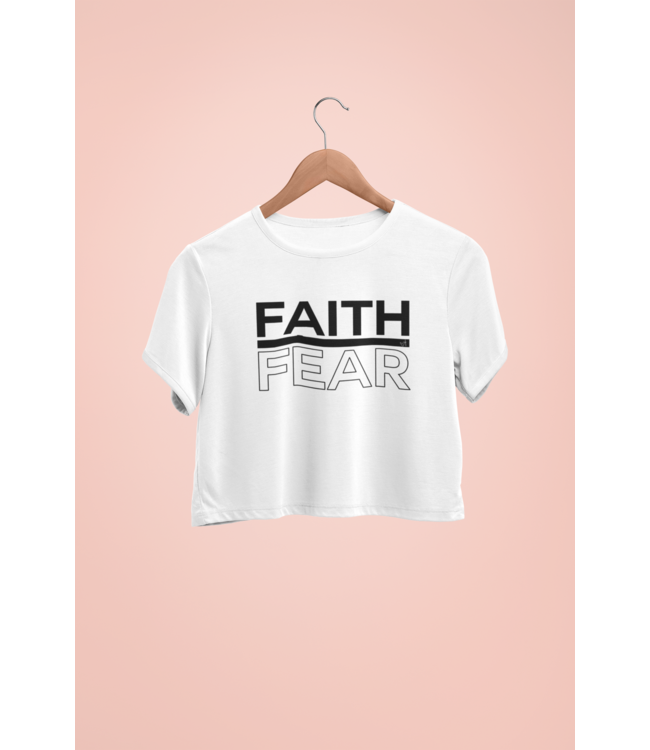 Natty Grace Original NG Original Faith Over Fear Tee