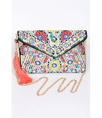 Natty Grace Summer Lovin' Clutch