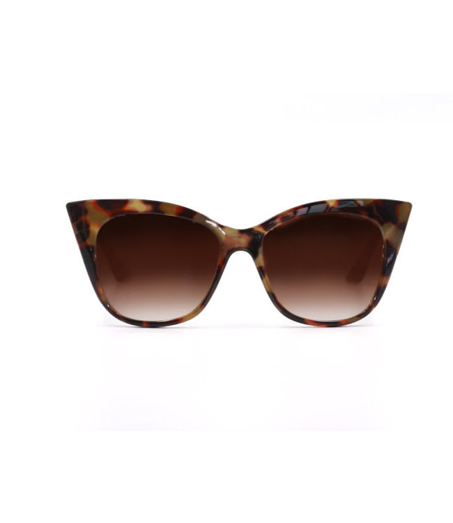 Natty Grace Venice Cateye Sunnies